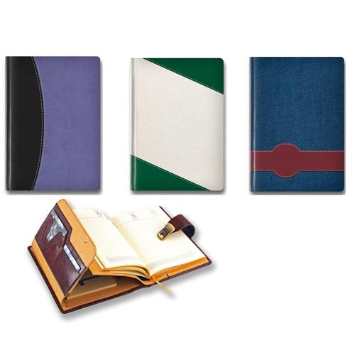 Изготовление ежедневников по индивидуальному дизайну